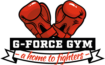 G-FORCE GYM
