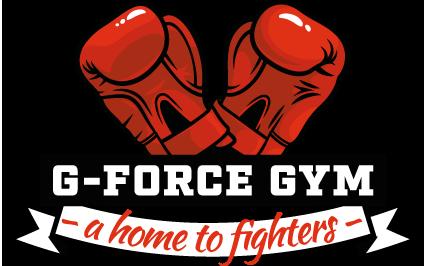 G-FORCE GYM
